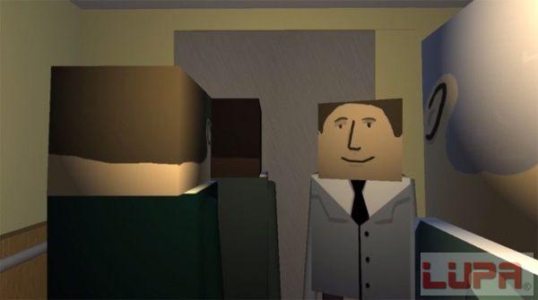 英国资讯设计搞笑学生游戏-IT综合视频-LUP解决方案设计图片