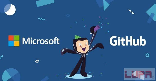LUPA开源周刊:微软将垄断开源系统工具?