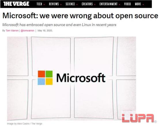 """每日新资讯-国外开源软件的隐形""""科技侵略"""" ?risc-v单片机中文社区(6)"""